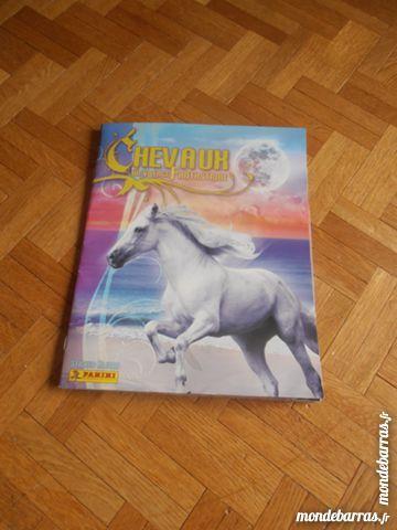 Album chevaux 1