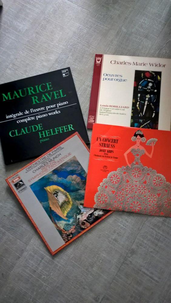 Album  de collection pour amateur de classique 5 Belfort (90)
