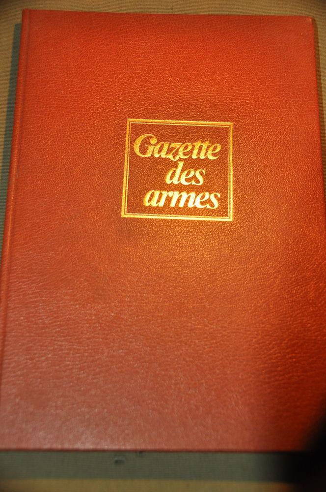 Album Gazette des armes 1977 n°54 10 Saint-Germain (10)