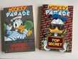 Album jeunesse Mickey Parade