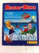 Album Panini Bernard et Bianca 20 Beauvais (60)