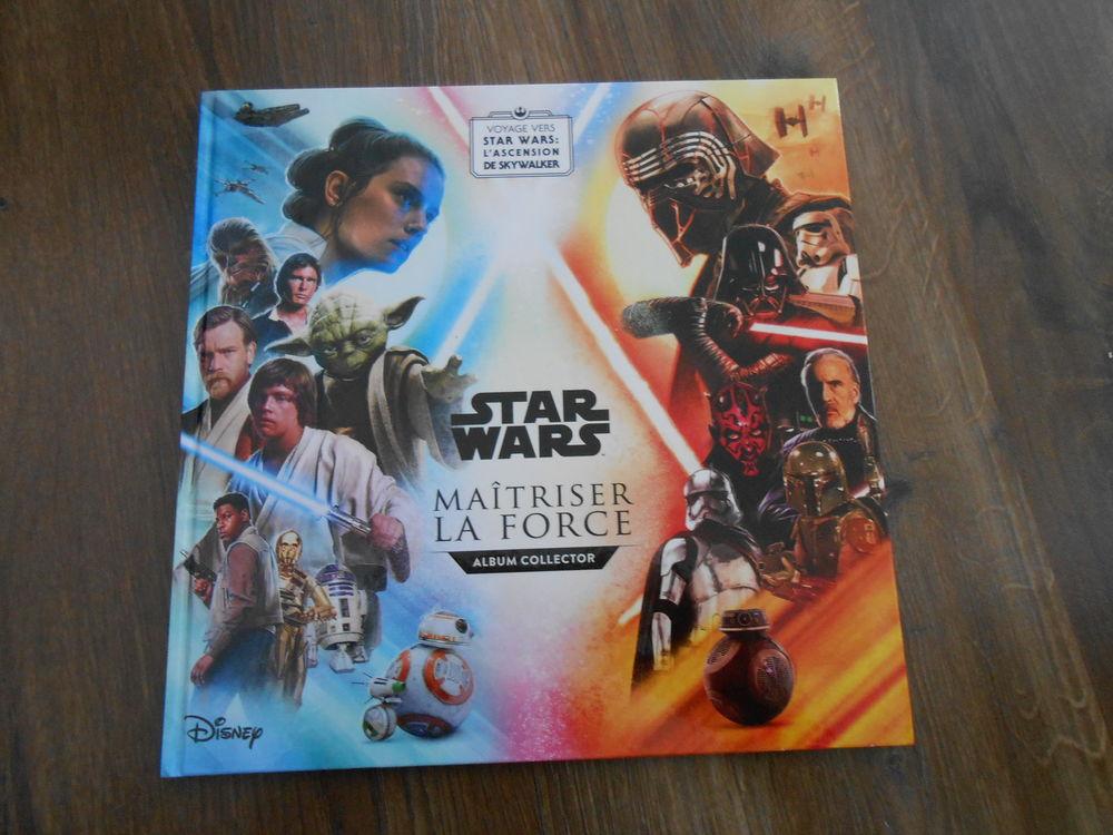 Album Star wars Leclerc TBE 8 Aurillac (15)