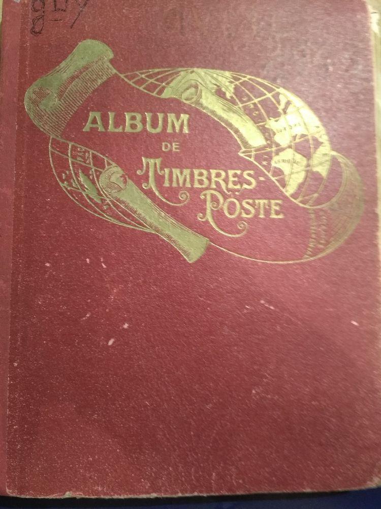 album de timbres 1943 0 La Seyne-sur-Mer (83)