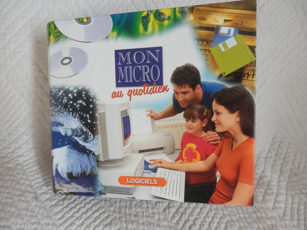 Album à CD ou DVD Matériel informatique