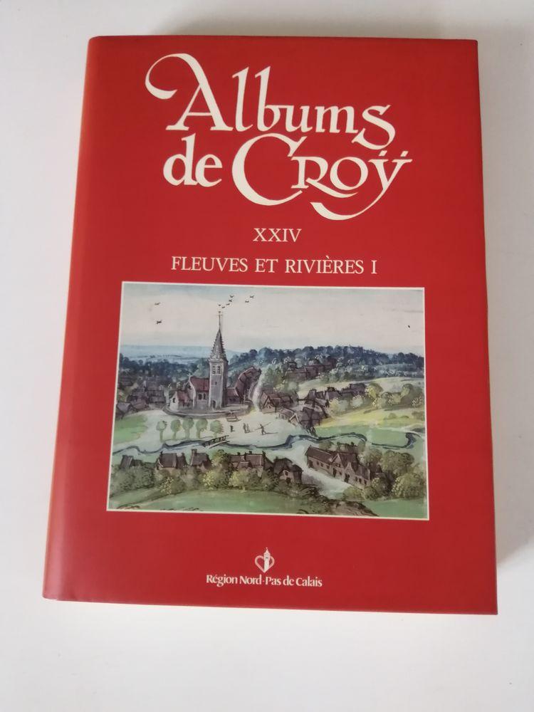 Albumde croÿ No 24, fleuves et rivières. 0 Longuenesse (62)