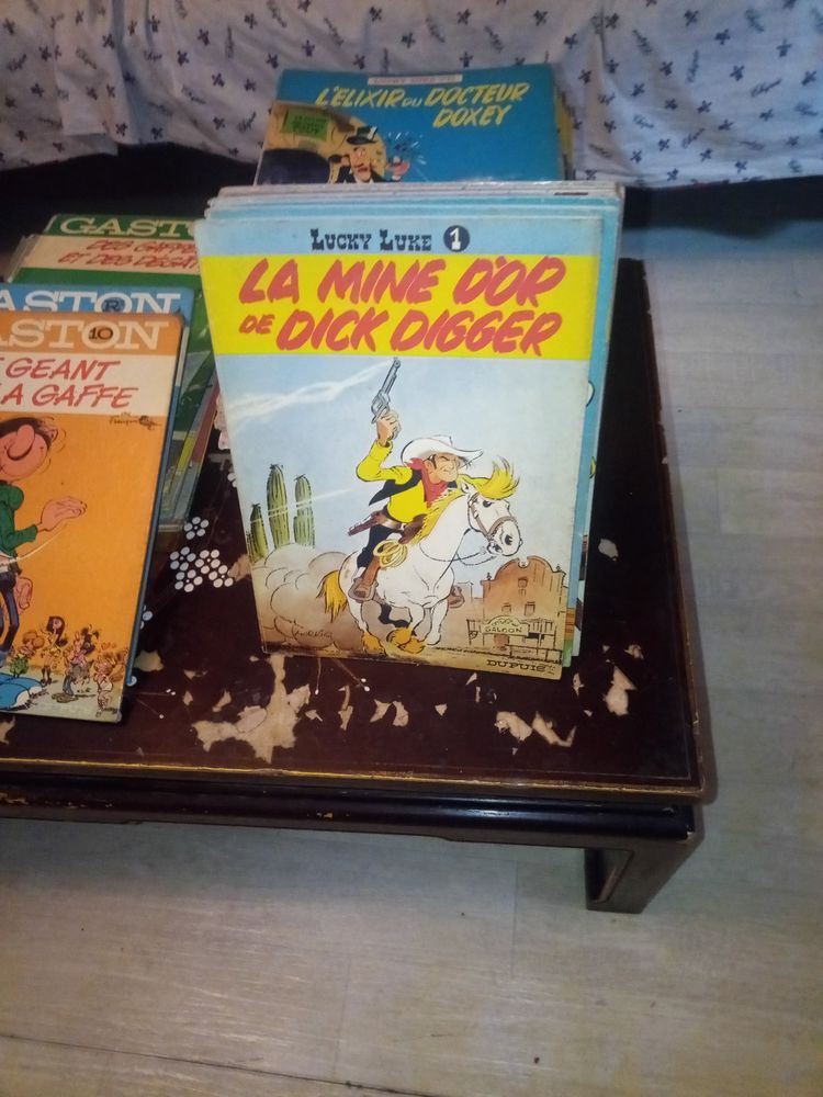 albums annee 1969 1985 120 Sourribes (04)