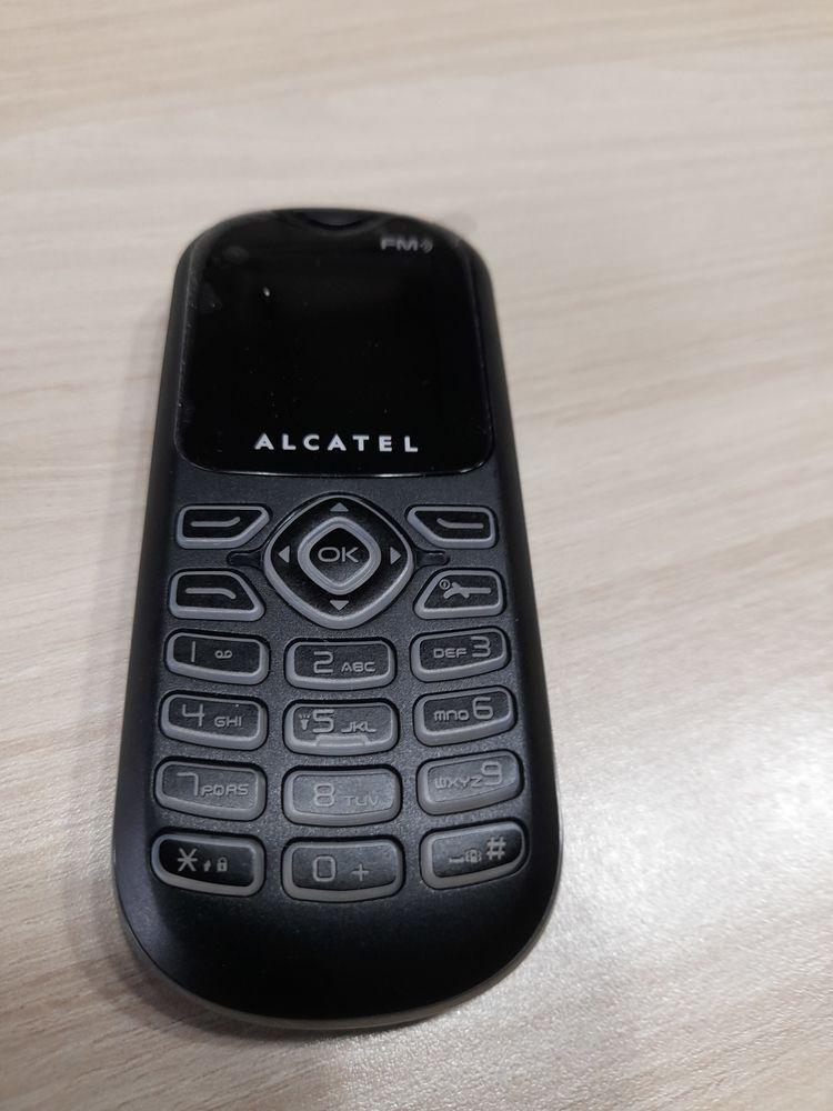 Gsm Alcatel  O T - 280 19 Herserange (54)