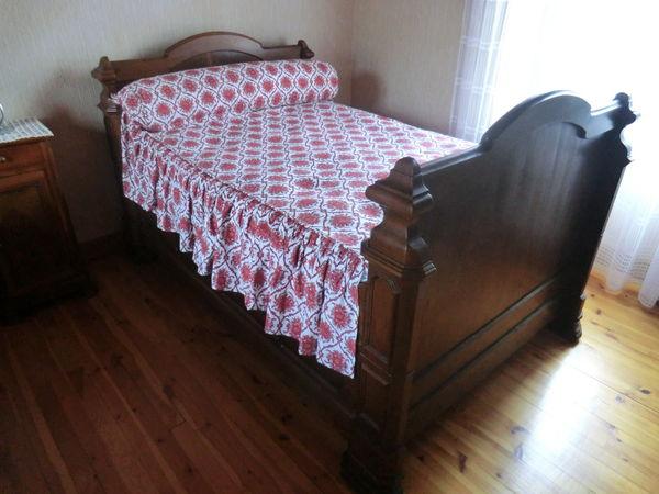 lits occasion dans l 39 aveyron 12 annonces achat et vente de lits paruvendu mondebarras. Black Bedroom Furniture Sets. Home Design Ideas