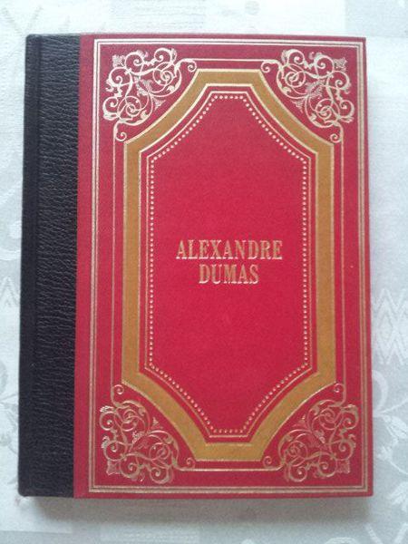 Alexandre Dumas. E. Orlandi. 1° édition 1972 Livres et BD