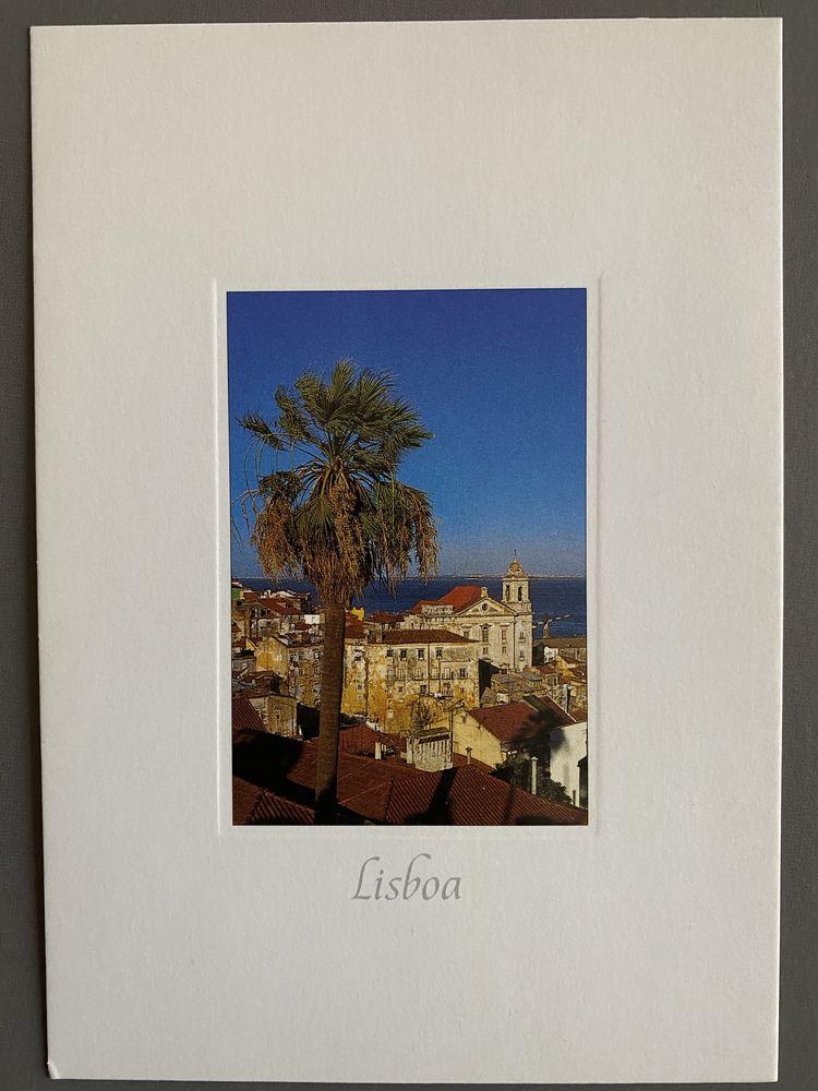 Alfama _ Lisboa _ Portugal _ Carte Postale 3 Joué-lès-Tours (37)