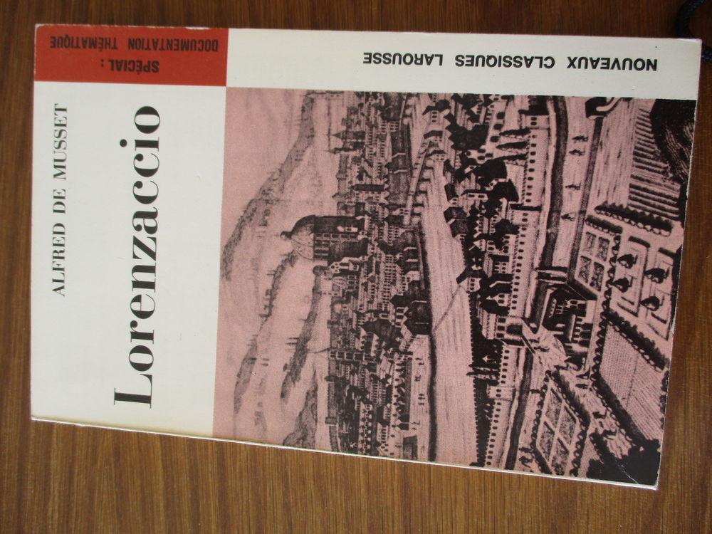 Alfred de Musset Livres et BD