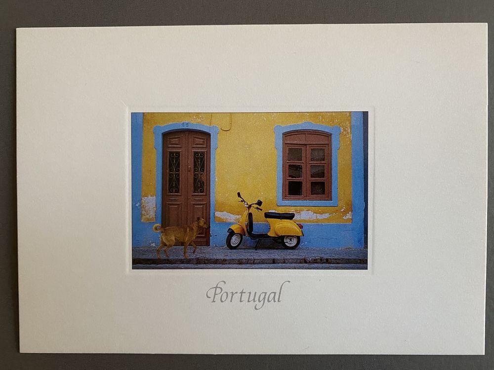 Algarve - PORTUGAL - Vila Real de Sto Antonio - Carte Postal 3 Joué-lès-Tours (37)