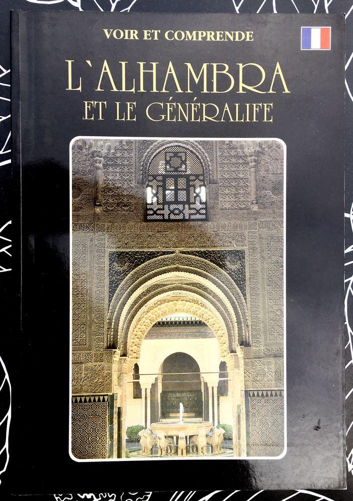 L'Alhambra et le Généralife; Beau livre d'art broché Neuf 7 L'Isle-Jourdain (32)
