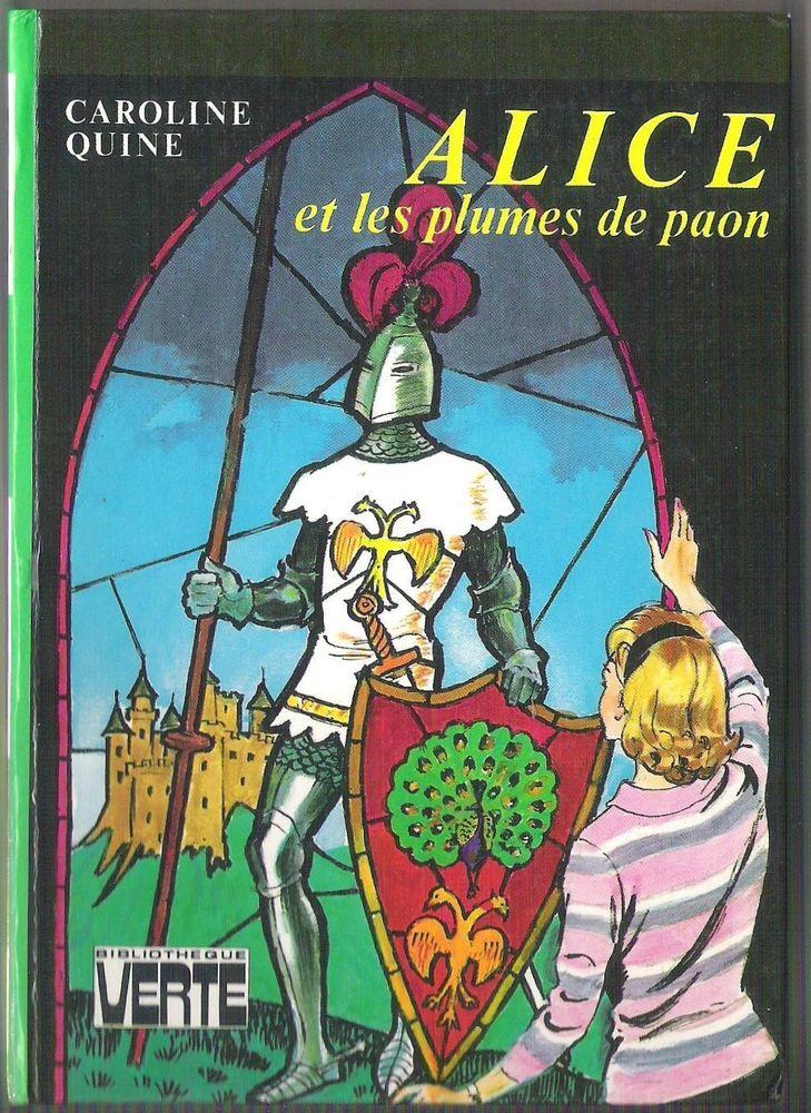 Alice et les plumes de paon (Caroline Quine) 1 Balma (31)