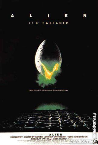Dvd: Alien le 8ème passager (356) DVD et blu-ray