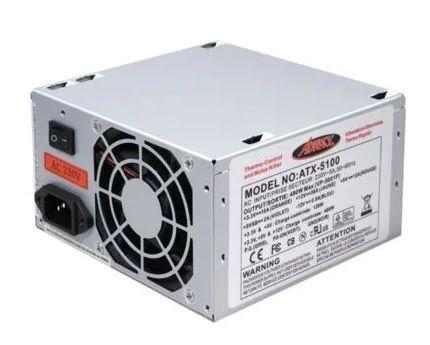 Alimentation PC ATX - 20+4 / 4 - 480 Watts 20 Beauchamp (95)
