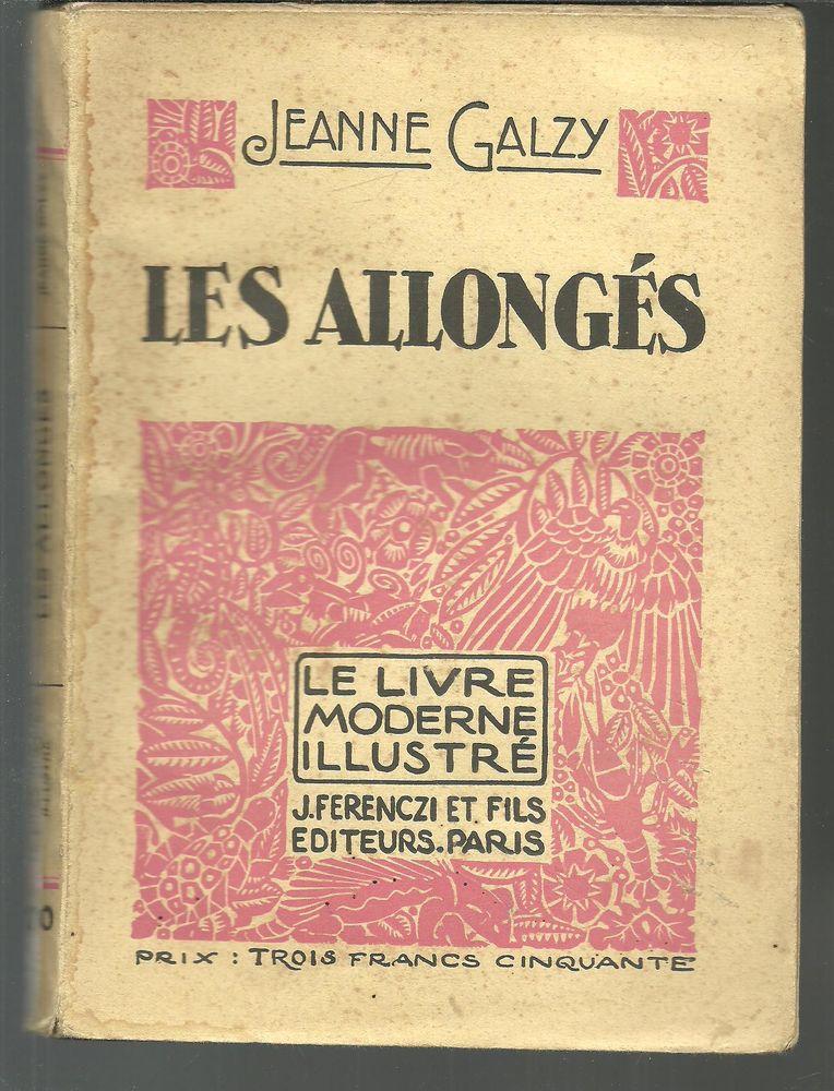 Les allongés (Jeanne Galzy) 4 Montauban (82)
