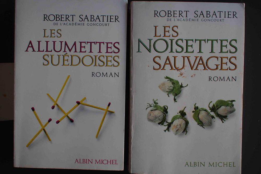 les allumettes suédoises et Les noisettes sauvages, 5 Rennes (35)