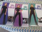DVD Ally Mcbeal 6 Jury (57)