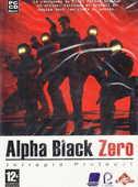 CD Jeu PC Alpha Black Zero intrepid protocol NEUF blister 3 Aubin (12)