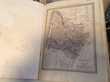 Altas des départements français Letronne édition 1855 0 Niort (79)