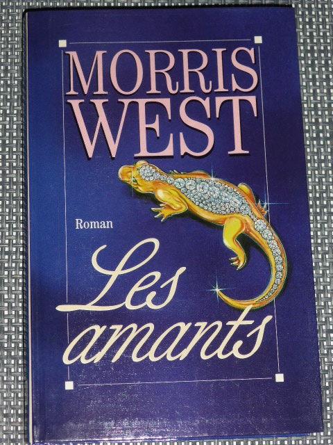 Les amants Morris West 5 Rueil-Malmaison (92)