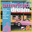 CD  American Dream Titres En Version Originale Shell Collect
