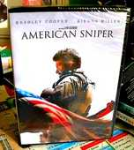 American sniper-neuf toujours sous emballage 7 Saumur (49)