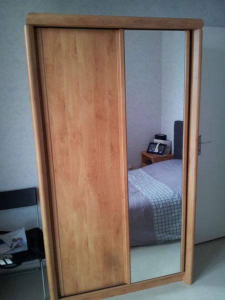 ameublement chambre 300 Saint-Gaudens (31)