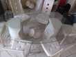Ameublement de salon aspect en pierre Cergy (95)