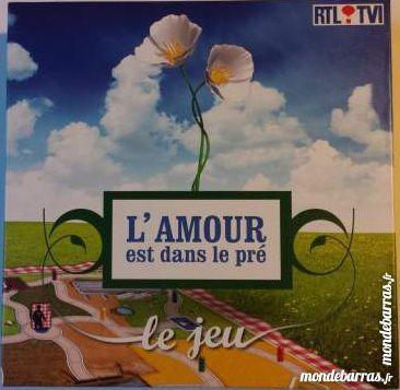 L'amour est dans la pré 4 Bordeaux (33)