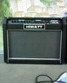 Ampi  guitare  HIWATT   100w G 100 200 81290 Escoussens