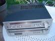 ampli NEC AUA 7300E + tuner NEC AUT 8300E vintage