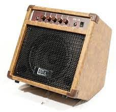 Ampli guitare electro acoustique 15 w 119 Aix-en-Provence (13)