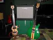 Ampli guitare Laney TT 20 classe A 250 Cachan (94)