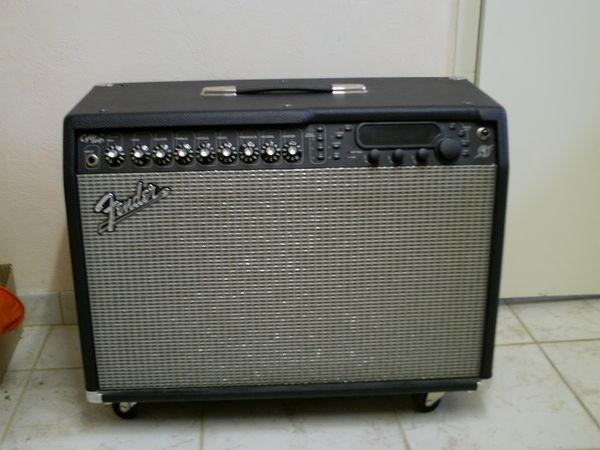 Ampli guitare 350 Serquigny (27)