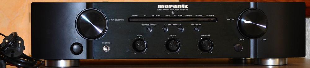 Ampli Hi-Fi Marantz PM 6006 380 Saint-Vincent-de-Tyrosse (40)
