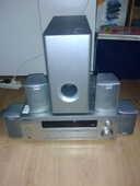 ampli 5.1 pionner + dvd philips + hp eltax 0 Lesneven (29)