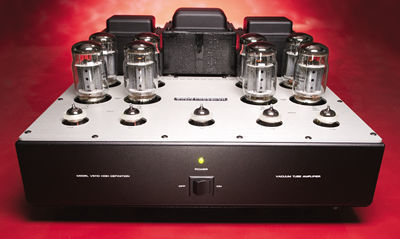 Ampli à tubes Audio Resarch VS110 1900 Sorel-Moussel (28)