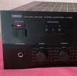 Ampli YAMAHA A-520 Audio et hifi