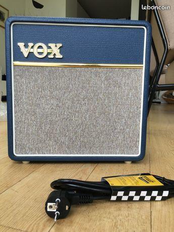 Amplificateur Lampe Vox AC4C 200 Rennes (35)