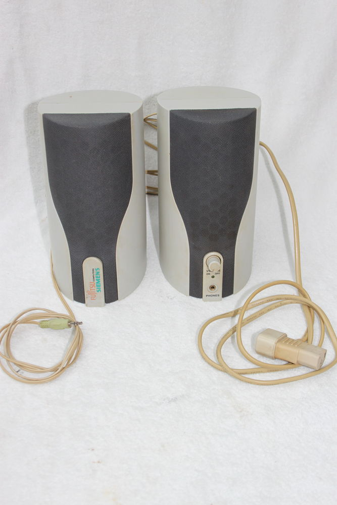 Amplificateur Siemen stéréo avec haut parleur  8 Montigny-Lencoup (77)