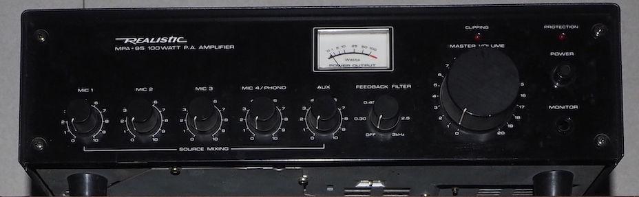 amplificateur 40 Claix (38)