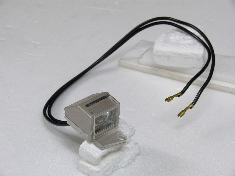 ampoule et boitier de stoboscope platine dual ulm cs508 10 Le Gros-Theil (27)