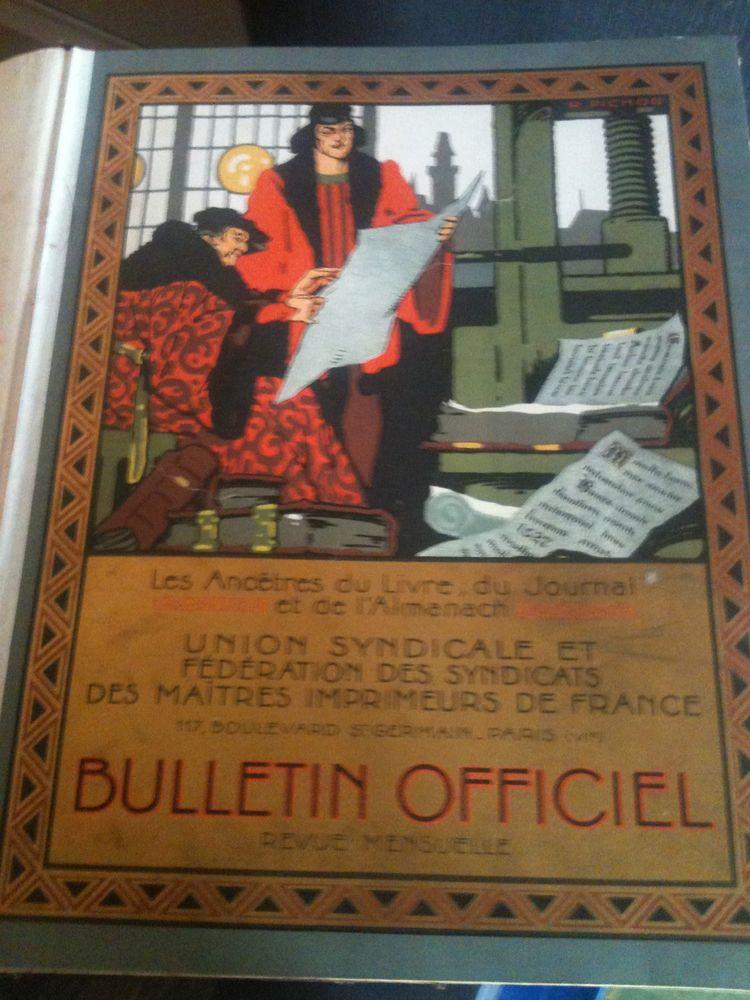 Les Ancêtres Livre, du Journal & de l'Almanach France, 1925 Livres et BD
