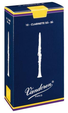 ANCHES CLARINETTE VANDOREN FRAIS DE PORT INCLUS 18 Albi (81)