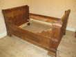 Ancien lit d'angle à rouleaux Parent (63)