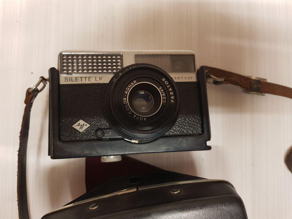 appareils photos anciens occasion paris 75 annonces achat et vente de appareils photos. Black Bedroom Furniture Sets. Home Design Ideas