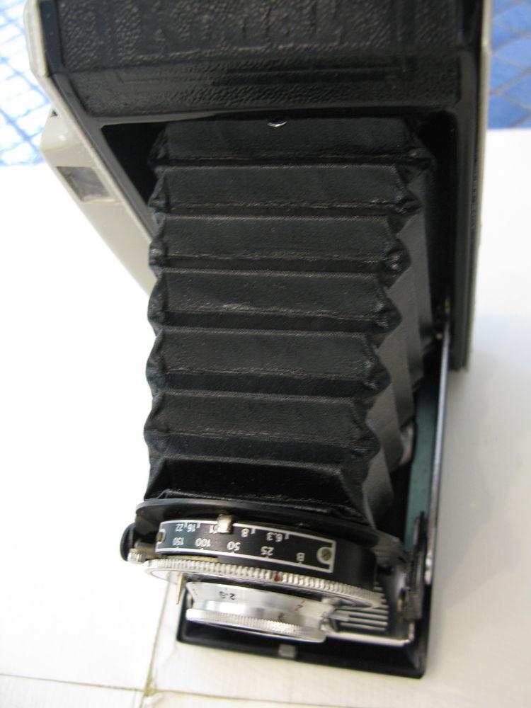 ancien appareil photo Kodak 39 Étaples (62)