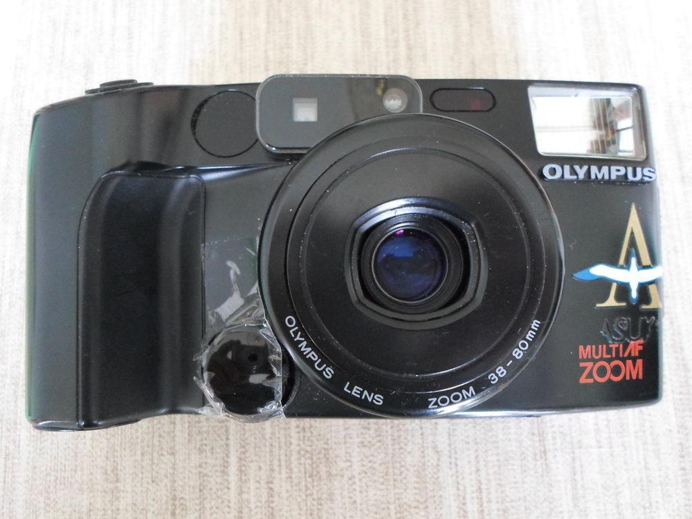Ancien appareil photo (pour collectionneur) + sacoche 15 Saint-Malo (35)
